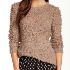 Free People Pullover Sweater Size Small